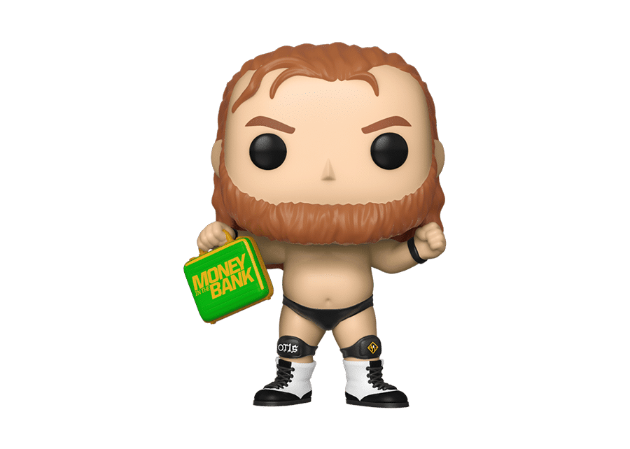 POP WWE: Otis (Money in the Bank)