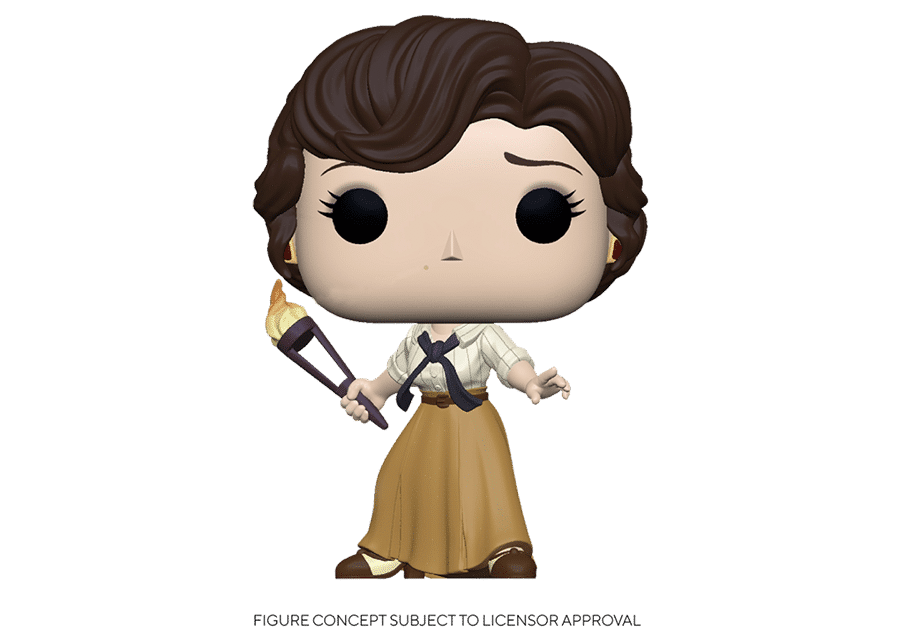 Funko Pop! The Mummy: Evelyn Carnahan