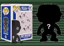 Funko Mystery Pop!