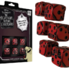 The Nightmare Before Christmas Oogies Premium Dice Set (6)