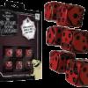 The Nightmare Before Christmas Oogies Premium Dice Set (6)