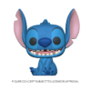 Funko Pop! Lilo and Stitch: Smiling Seated Stitch