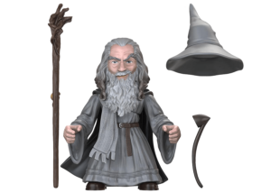 Action Vinyls: Lord of the Rings - Gandalf the Grey