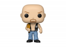 Funko Pop! WWE: Steve Austin with Belt