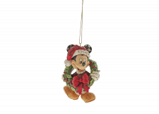 Disney Traditions: Mickey Mouse Hanging Ornament