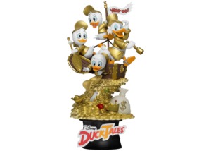 D-Stage: DuckTales Golden Edition