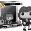 Funko Pop! Albums: AC/DC - Back in Black (BW) #03