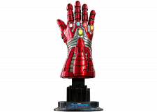 Hot Toys: Endgame - Nano Gauntlet (Hulk Version)