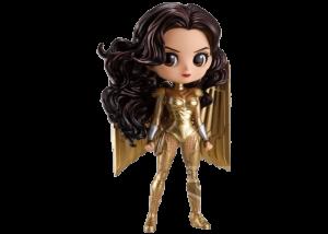 Q-Posket: Wonder Woman 1984 (B)