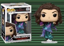 Funko Pop! WandaVision: Agatha Harkness #826