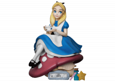 Beast Kingdom Master Craft: Alice in Wonderland
