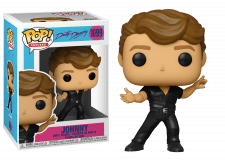 Funko Pop! Dirty Dancing: Johnny #1099