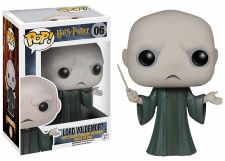 Funko Pop! Harry Potter: Lord Voldemort #06