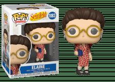 Funko Pop! Seinfeld: Elaine #1083