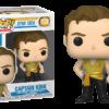 Funko Pop! Star Trek: Captain Kirk #1138
