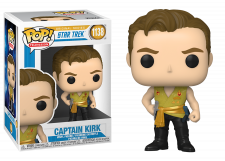 Funko Pop! Star Trek: Captain Kirk #1138