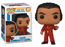 Funko Pop! Star Trek: Khan #1137