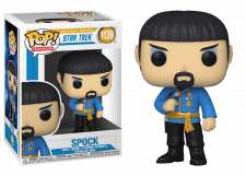 Funko Pop! Star Trek: Spock #1139
