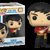 Funko Pop! Star Trek: Sulu #1140