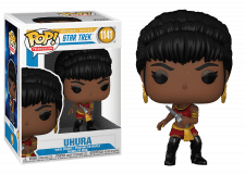 Funko Pop! Star Trek: Uhura #1141