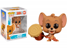 Funko Pop! Tom and Jerry 2021: Jerry #1097