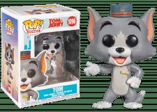 Funko Pop! Tom and Jerry 2021: Tom #1096
