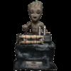 Beast Kingdom Master Craft: Life-Size Baby Groot