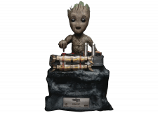 Beast Kingdom Master Craft: Life-Size Baby Groot