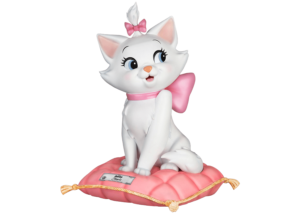 Beast Kingdom Master Craft: The Aristocats - Marie