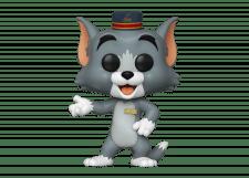 Funko Pop! Tom and Jerry 2021: Tom
