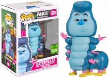 Funko Pop! Alice in Wonderland: Caterpillar #1009 (Spring Convention)