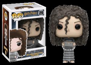 Funko Pop! Harry Potter: Bellatrix Azkaban #29