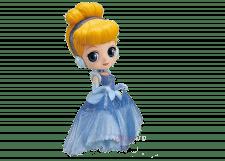 Q-Posket: Cinderella Glitter