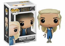 Funko Pop! Game of Thrones: Daenerys Targaryen #25