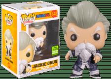 Funko Pop! Dragon Ball: Jackie Chun #848 (Spring Convention)
