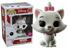Funko Pop! The Aristocats: Marie (flocked) #294