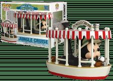 Funko Pop! Disney: Mickey Jungle Cruise #103
