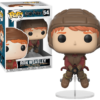 Funko Pop! Harry Potter: Ron Weasley on Broom #54