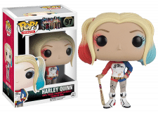 Funko Pop! Suicide Squad: Harley Quinn #97