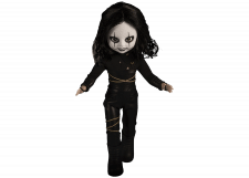 Living Dead Dolls: The Crow