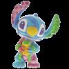 Disney Britto: Stitch with Frog Mini Figurine