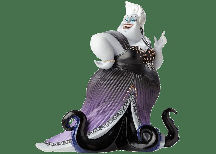 Couture de Force: Ursula