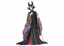Couture de Force: Maleficent