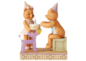 Button and Squeaky: Make A Wish (Button and Pinky Happy Birthday)