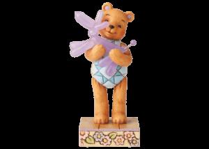 Bear Hugs (Button Hugging Squeaky)