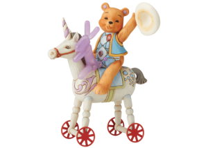 Button and Squeaky: Heigh Ho Squeaky (Button and Squeaky on Unicorn)