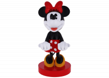 Disney Cable Guy Minnie Mouse