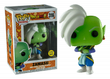 Funko Pop! Dragon Ball Z: Zamasu #316