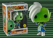 Funko Pop! Dragon Ball Z: Zamasu #316