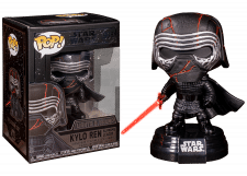 Funko Pop! Star Wars: Kylo Ren (Light & Sound) #308